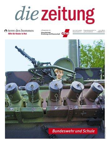Bundeswehr und Schule - Schulfrei für die Bundeswehr