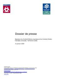 Dossier de presse - Bordeaux