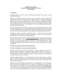 """Vabariigi Valitsuse määruse """"Luusika looduskaitseala kaitse-eeskiri ..."""