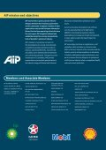 Downstream Petroleum 2011 - Australian Institute of Petroleum - Page 2