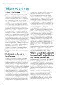 Healthy Lives, Healthy People - East Sussex County Council - Page 6