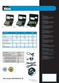 Traceurs de câbles SureTest® - Technicome - Page 4