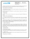 REQUEST FOR PROPOSAL - UNDP - Page 5
