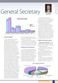 View Annual Review - IAESTE - Page 7