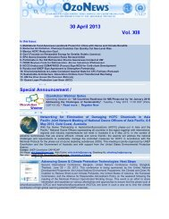 30 April 2013 Vol. XIII - EMB Website