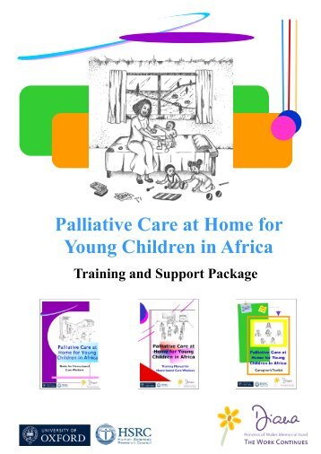 1. Introduction to Training & Support Package