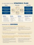 UC DAVIS HEALTH SYSTEM STRATEGIC PLAN - Page 4