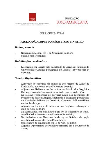 Paulo Vizeu Pinheiro