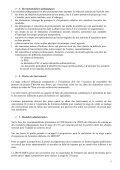 Dossier d'appel à propositions et cahier des charges - 0,14 Mb - Page 3