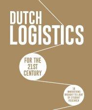 E-book logistieke innovaties