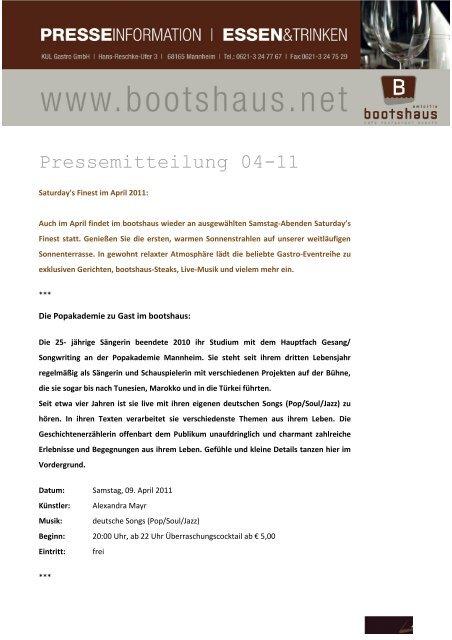 PM 04-11 bootshaus Saturday's Finest im April 2011.pdf