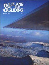 Volume 34 No 2 Apr-May 1983.pdf - Lakes Gliding Club