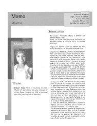 Guía Momo - Alfaguara Juvenil