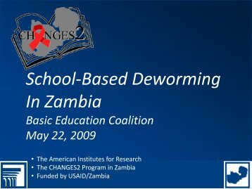 Brad Strickland - Basic Education Coalition
