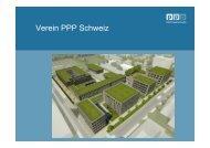 PPPSchweiz_StandProjektpraxis (pdf, 554 KB) - BPPP