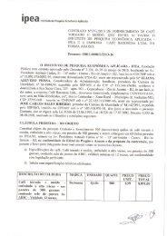 Cafe Baronesa Ltda - Ipea