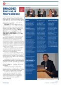 Issue 67 - British Neuroscience Association - Page 7