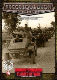 Anti-tank Platoon (SP) - Flames of War
