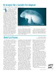 Project Planned In Manatee Habitat Should Be Stopped - Save the ... - Page 3