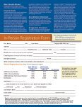 2013 ARRS Breast Imaging Symposium - American Roentgen Ray ... - Page 2