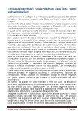 Codice contro le discriminazioni - Assemblea Legislativa - Page 4