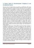Codice contro le discriminazioni - Assemblea Legislativa - Page 6