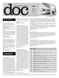 Edição 2424,segunda-feira, 6 de outubro de 2008 com 12 páginas ...
