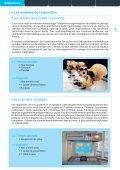 dossier présentation Sur les Traces de l'Homme.indd - Cap Sciences - Page 5