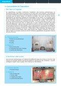 dossier présentation Sur les Traces de l'Homme.indd - Cap Sciences - Page 6
