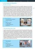 dossier présentation Sur les Traces de l'Homme.indd - Cap Sciences - Page 7