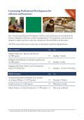 Short Courses Brochure - Aga Khan University - Page 7
