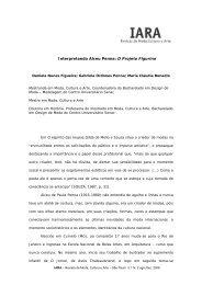 Interpretando Alceu Penna: O Projeto Figurino - Iara - Senac