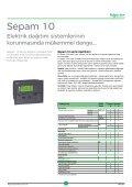 Orta Gerilim fiyat listesi (pdf, 1MB) - Schneider Electric - Page 7