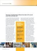 Mexico Takes Flight - Inbound Logistics - Page 2