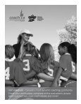 Coaching Athletes with a Disability - Coaching Association of Canada - Page 3