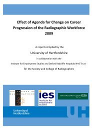PDF of this item - The Institute for Employment Studies