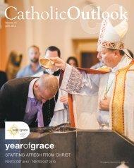 Download Catholic Outlook June 2012 in PDF format