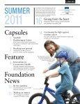 Summer Edition - Swedish Medical Center Foundation - Page 3