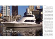 Salthouse 57 - Home Page Halcyon Motor Yachts