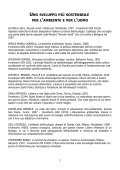 Sviluppo sostenibile - Comune di Bologna - Page 3