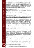 Small Business Guide - Welcome to Alabama A&M University - Page 5