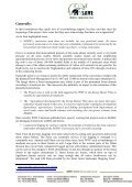 RSPO Grievance - SAVE Wildlife Conservation Fund - Page 3