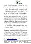 RSPO Grievance - SAVE Wildlife Conservation Fund - Page 4