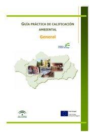 General - Federación Andaluza de Municipios y Provincias