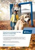 Kundenzeitschrift Einblicke.pdf - Meine Bank vor Ort - Seite 2