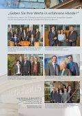Kundenzeitschrift Einblicke.pdf - Meine Bank vor Ort - Seite 6