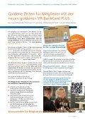 Kundenzeitschrift Einblicke.pdf - Meine Bank vor Ort - Seite 7