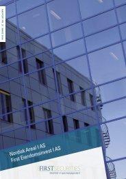Rapport pr. 31. mars 2008 - Swedbank