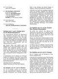 Pfarrblatt Schmitten - Pfarrei Schmitten - Page 5