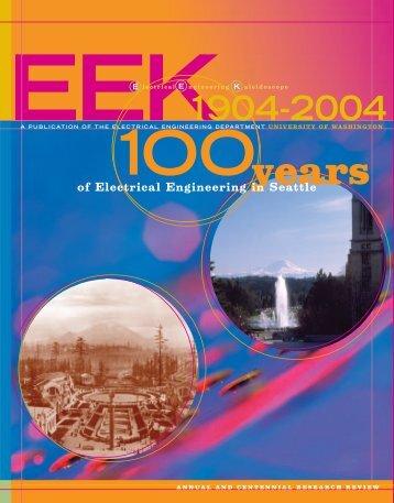 EEK 2004 - Bionics Lab
